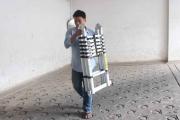 Những ưu điểm vượt trội của thang nhôm Sumo chinh phục người tiêu dùng